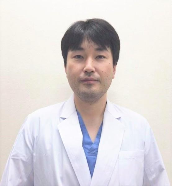 坪倉先生白衣編集